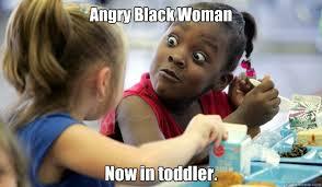 Angry Girl Meme - angry black girl memes quickmeme