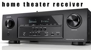 best home theater amplifier the ten best home theater receiver canada review youtube