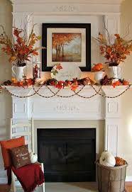diy fall mantel decor ideas to inspire landeelu com diy fall mantel decor ideas to inspire mantels vignettes and
