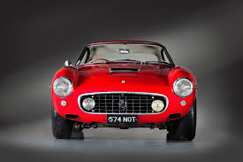 250 gt swb 1960 250 gt swb sells for 10 million