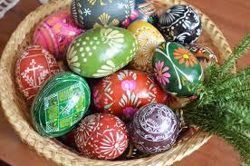 ukrainian decorated eggs ukrainian easter eggs pysanky history and symbolism