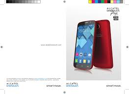 alcatel onetouch mobile phones pop c7 pdf owner u0027s manual free