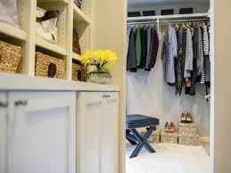 Closet Island With Drawers by Maximum Home Value Storage Projects Closets Hgtv