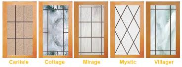 Stained Glass Overlay Stain Glass Overlay Middlefield Glass - Leaded glass kitchen cabinets