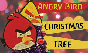 angry birds ornaments craft metro parent