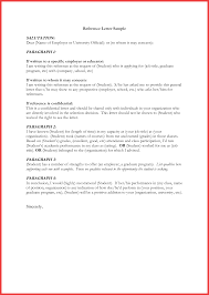 how to recommendation letter amitdhull co