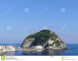 Ischia Italy Map by Sant U0027angelo Ischia Italy Stock Images Image 25300234