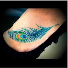 13 best peacocks images on pinterest foot tattoos peacock