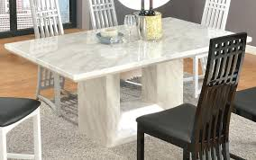 faux marble dining room table set round faux marble dining table faux marble dining room table set