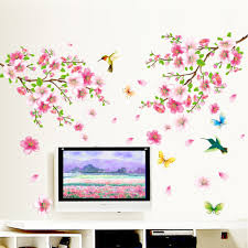 popular tree decal wall buy cheap tree decal wall lots from china tree decal wall