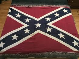 Confederate Flag Bedspread For The Rebel Home U2013 Rebel Nation