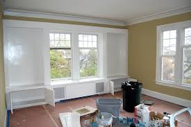 built in window seat enchanting window seat in living room photos best ideas exterior