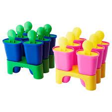 Iklea Chosigt Ice Pop Maker Ikea