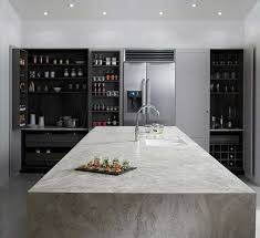 Corian Work Surfaces 7 Materials For Kitchen Worktops Real Homes
