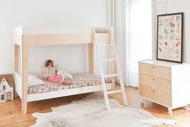 Molly Meg  Oeuf Perch Bunk Bed Birch - Oeuf bunk bed
