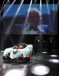 lamborghini egoista batmobile 2013 lamborghini egoista concept car fatallyborn