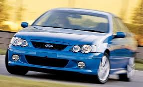 Ford Falcon Xr6 Interior Ford Falcon Xr6 Turbo Specialty File Reviews Car And Driver