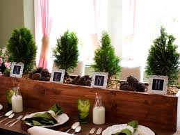 Small Indoor Trees by How To Make A S U0027mores Roasting Station How Tos Diy