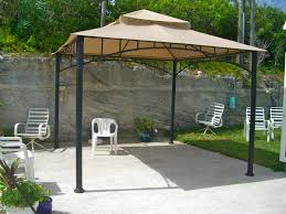 Replacement Awnings For Gazebos Fresh Outdoor Canopy Gazebo U2014 Kelly Home Decor