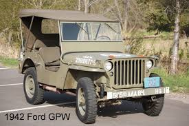 ford gpw willys ford jeep