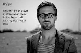Ryan Gosling Meme - how ryan gosling thanked a major donor kivi s nonprofit