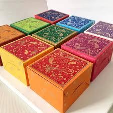 indian wedding mithai boxes cake box wedding favor box indian wedding box cupcake box