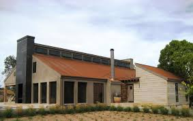 barn homes modern rustic