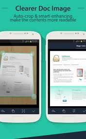 free scanner app for android camscanner android evernote app center