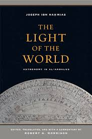 lights of the world address the light of the world joseph ibn nahmias hardcover university
