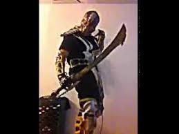 Mortal Kombat Scorpion Halloween Costume Mk Scorpion Costume Halloween 2013