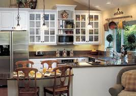 Country Or Rustic Kitchen Design Ideas - Country cabinets for kitchen