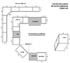 interior home design latest layouts ideas and kitchen cabinet measurements kitchen