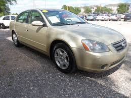 nissan altima coupe jacksonville fl gold nissan altima in florida for sale used cars on buysellsearch