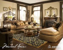 Aico Living Room Sets Aico Furniture Michael Amini Living Room Furniture Aico Yellow
