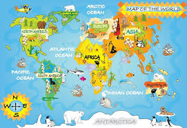 world maps world maps wall murals map wallpaper wallpaperink