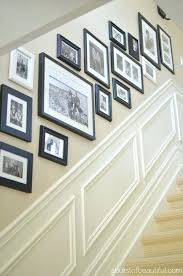 Extraordinary Stairs Wall Decoration Ideas Must Try Stair Wall