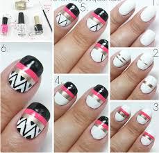 1000 ideas about nail art tutorials on pinterest nail tutorials