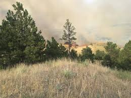 Wildfires Near Montana by Sage Hills Fire Near Billings Remains Out Of Control Ktvq Com