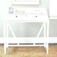 White Desk Small Small Writing Desk For Bedroom Serviette Club