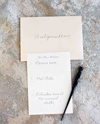 vinyl wedding invitations 19 tips for throwing the ultimate winter bridal shower martha