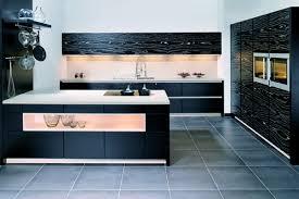 Black Appliances Kitchen Design - kitchens with black appliances and white cabinets kitchens with