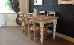 Chic Dining Tables Dining Tables Shabby Chic 23 Photo Gallery Fight For 68961