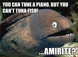 Joke Memes - bad joke eel know your meme