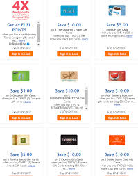 discounted present cards at kroger staples groupon