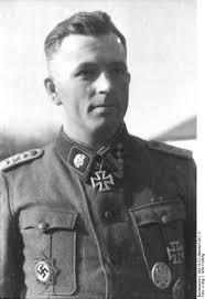 german officer haircut oberturmführer de las waffen ss walter gerth ww2 assorted nazi