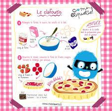 cuisine facile pour enfant les 14 meilleures images du tableau fiche cuisine enfants sur