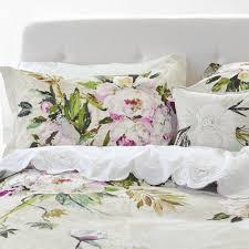 designer u0027s guild floreale grande quilt cover jarrold norwich