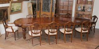 antique dining room sets mahogany dining set extending mahogany dining table