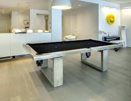 pool table dining room table combo pool table dining room home design