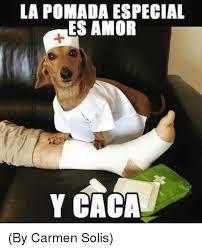 Meme Caca - la pomada especial es amor y caca by carmen solis meme on me me